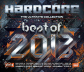 Hardcore Ultimate Collection - Best 2013
