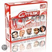 Q Music Top 500 Van Deze Eeuw Box