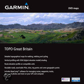 Garmin Topo CD Maps - UK