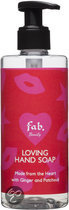 Fab Beauty Hand Soap Loving 250ml