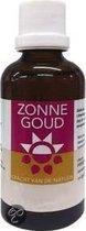 Zonnegoud Kamfer - 10 ml - Etherische Olie