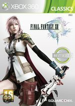 Foto van Final Fantasy XIII - Classics Edition