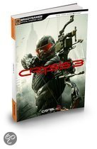 Crysis 3, Official Strategy Guide (PC / PS3 / Xbox 360)