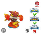 Skylanders Swap Force Hot Dog Wii + PS3 + Xbox360 + 3DS + Wii U + PS4