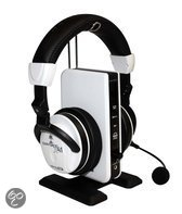 Foto van Turtle Beach X41 Draadloze Gaming Headset  7.1 Surround Zwart Xbox 360
