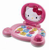 VTech Baby - Hello Kitty Baby Laptop