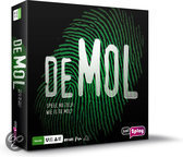 Wie is de Mol? – Bordspel