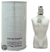 Jean Paul Gaultier Fleur Du Male - 75 ml - Eau de toilette