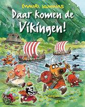 Daar Komen De Vikingen