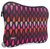 Built NY A-LS17-RDP Laptop Sleeve - 17 Inch / Rain Drop
