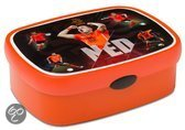 Holland voetbalhelden lunchbox Mepal