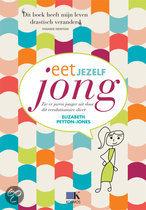 Eet Jezelf Jong Elizabeth Peyton-Jones