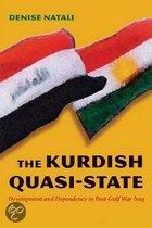 The Kurdish Quasi-state