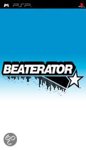 Beaterator, presented by Rockstar Games and Timbaland