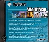 MapSource\World Map\Mainroads of the world