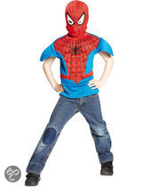 Kinderkostuum Spiderman maat S