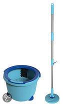 Aqua Laser Mop Blauw