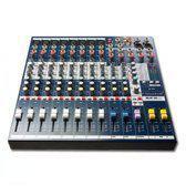 Soundcraft EFX 8 Home entertainment - Accessoires