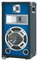Skytec Disco Pa Speaker 10