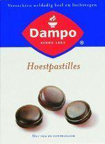 Dampo Hoestpastilles - 24 Pastilles