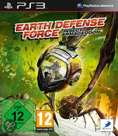 Foto van Earth Defense Force: Insect Armageddon