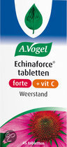 A. Vogel Echinaforce Vitamine C - 45 tabletten