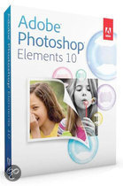 Photoshop Elements 10 French Multiple Platforms Retail