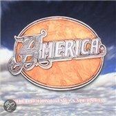 America - Definitive America (CD)