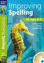 Improving Spelling 8-9