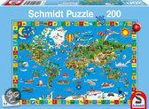 Schmidt Your amazing world - Puzzel