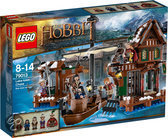 LEGO Lord of The Rings and Hobbit Meerstad Achtervolging - 79013