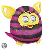 Furby Boom - Elektronische Knuffel - Straight Stripes