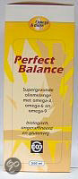 Omega & More Perfect Balance - 500 ml