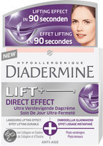 Diadermine Lift+ Direct Effect - 50 ml - Dagcrème