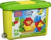 Mega Bloks Create 'n Play Junior Eindeloos bouwen