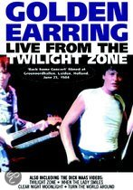 Golden Earring - Live From The Twilight Zone