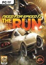 Foto van Need For Speed: The Run