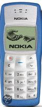 Nokia 1100 - Blauw