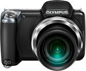 Olympus SP-810UZ - Zwart