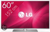 LG 60LB650V - 3D led-tv - 60 inch - Full HD - Smart tv