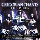 Gregorian Chants - Hits
