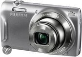 Fujifilm FinePix T500 - Zilver