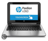 HP Pavilion x360 PC 11-n055nd - Hybride Laptop Tablet