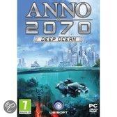 Foto van Anno 2070: Deep Blue Sea
