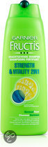 Fructis Strength & Vitality 2in1 Shampoo