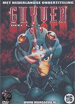 Guyver 1 - 3