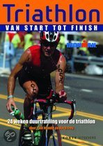 Triathlon, Van Start Tot Finish