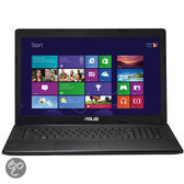 Asus R704VC-TY137H - Laptop