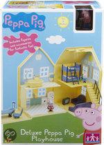 Peppa Deluxe Speelhuis