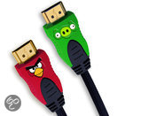 Angry Birds Hdmi 1.3 Cable X-Box 360